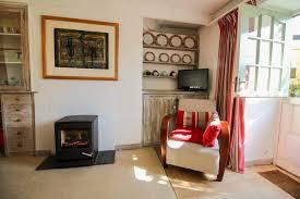 cornish stone cottage madron penzance cornwall dog friendly