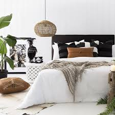 Best  Tribal Bedroom Ideas On Pinterest Tribal Decor Tribal - White and black bedroom designs