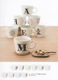 cinemacollection rakuten global market initial gift package mug