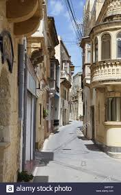 Victoria Houses by Malta Gozo Victoria Rabat Roads Houses Peaceful Harmonious