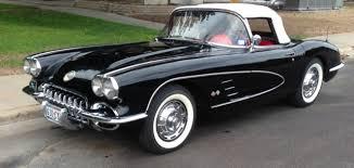 1960 chevrolet corvette 1960 chevrolet corvette roadster convertible chevrolet