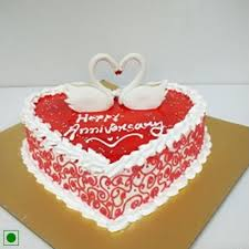 anniversary cake anniversary cake express home delivery across jaipur