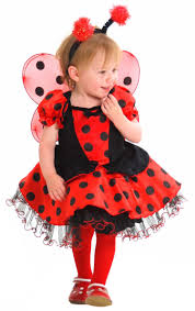 diy ladybug costume for women