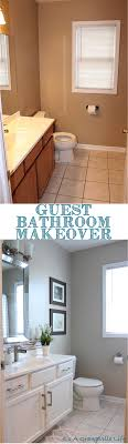 easy bathroom makeover ideas best 25 simple bathroom makeover ideas on small