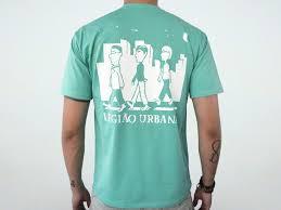 Famosos Equinox Camisetas - LEGIAO URBANA - MUSICAS PARA ACAMPAMENTO @XD38