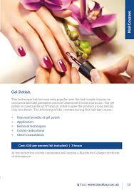 blackburn college hair u0026 beauty courses page 14 15 created