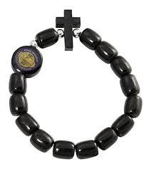 catholic bracelets wooden bracelets catholic religious bracelets collections
