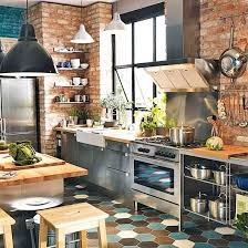 Kitchen Designers Uk Best 25 Industrial Kitchen Design Ideas On Pinterest Stylish