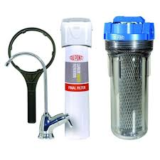 Dupont Faucet Mount Water Filter Dupont Water Filters Kitchen The Home Depot