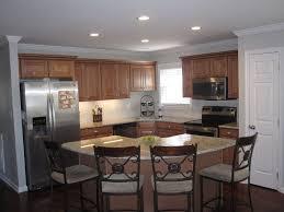 Lake House Kitchen by Multiple Family Friendly Modern Lake House Vrbo