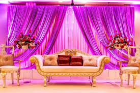 Curtains Wedding Decoration 10 Stunning Stage Decor Ideas For Indian Weddings This Season