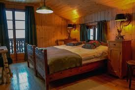 hotel en suisse avec dans la chambre hôtels 5 séjours rustiques en valais femina