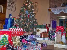 sprinkle lighting and modern fireplace popular christmas tree with