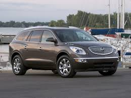 2007 buick rainier information and photos momentcar