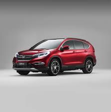 How Much Does A Honda Crv Cost Honda Cr V European Model Photo Gallery Autoblog