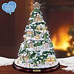 moments artificial tabletop tree