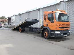 used volvo trucks for sale recovery vehicles for sale