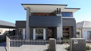 Narrow Blocks Are The Way Forward So How Do Home Builders Maximise - Narrow block home designs