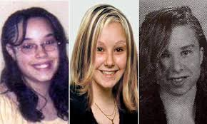 cleveland victims on how ariel castro u0027gave them cakes to