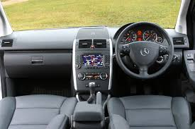reviews of mercedes a class mercedes a class hatchback review 2005 2012 parkers