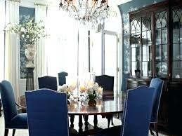 Navy Blue Dining Room Chairs Royal Blue Dining Chairs Ultra Mod Wing Dining Chair In Royal