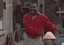 Dancing Meme Gif - best gif carlton dance gif find share on giphy