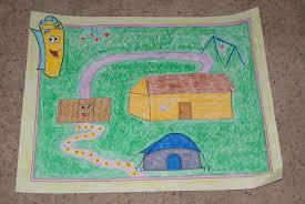 Im The Map Constant Stream Of Consiousness Dora The Explorer Themed Birthday