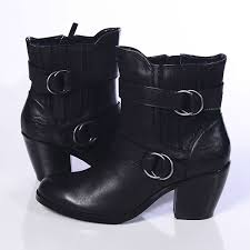 ebay womens ankle boots size 9 sizing used harley davidson boots