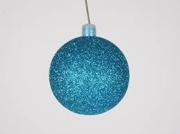 aqua ornaments