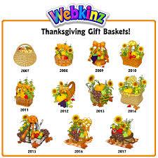 thanksgiving baskets thanksgiving gift basket gallery wkn webkinz newz