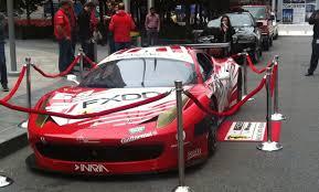 Ferrari 458 Gt - grand am ferrari 458 at world trade center business insider