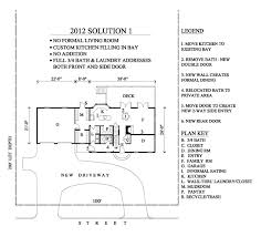center colonial floor plans katherine salant remodeling