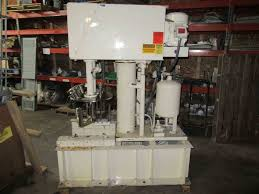 buy and sell used homogenizing mixers at phoenix equipment