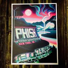 phish concludes new year u0027s run at msg setlist u0026 the skinny