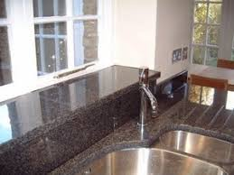 Kitchen Windowsill Granite Backsplash And Windowsill White Kitchen Pinterest