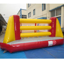 Wrestling Ring Bed by Inflatable Boxing Rings For Sale Inflatable Boxing Rings For Sale