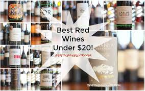 long lake sweet red table wine best red wines under 20 reverse wine snob