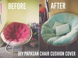 papasan chair cover diy papasan chair cushion cover budget friendly