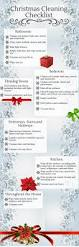 christmas cleaning checklist u2014 the ultimate edition