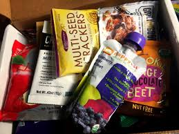 snacks delivered great kids snack box healthy snacks delivered right to your door