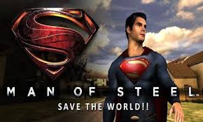man of steel mod apk download u2013 mod apk free download for android