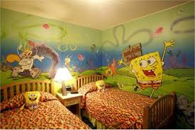Spongebob Bedding Sets Image Spongebob Bedding Set Design Jpg Degrassi Wiki Fandom