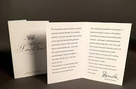 Custom Invitation Customized Invitation Lacquer Box U2013 Bernard Maisner