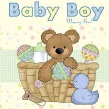 baby boy memory book baby boy baby scrapbook baby s year books memory books for
