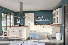 uncategorized kleines moderne landhauskuchen blau mit moderne - Moderne Landhauskchen Blau