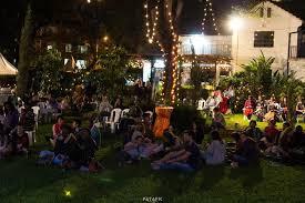 outdoor craft show lighting kilimani street festival event at rose avenue kenyabuzz