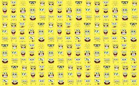 sponge bob square pants wallpapers group 90