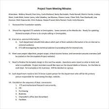 minutes example 13 business minutes template free sample example