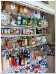 30 Wide Pantry Cabinet How I Transformed A Coat Closet Into A Pantry In My Own Style