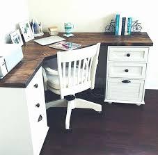 Unique Corner Desk Amazing Corner Desk With Drawers Unique Corner Desk With File